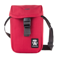 Crumpler Proper Roady Photo Pouch 200 (Rot)