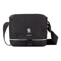 Crumpler Proper Roady Photo Sling 2000 (Schwarz)