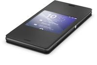 Sony 1287-5637 Handy-Schutzhülle (Schwarz)