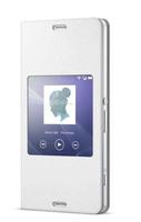Sony 1287-5830 Handy-Schutzhülle (Weiß)