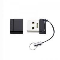 Intenso Slim Line 8GB USB 3.0 8GB USB 3.0 Schwarz USB-Stick (Schwarz)