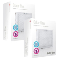 Stadler Form SFO030 Luftfilter (Weiß)
