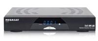 Megasat HD 601 (Schwarz)