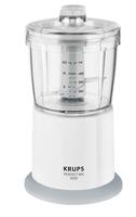 Krups G VA1 51 elektrischer Essenszerkleinerer (Weiß)