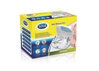 Scholl DRSP3570E Maniküre / Pediküre-Set (Weiß)