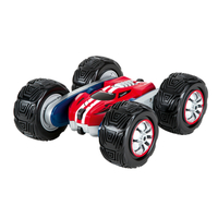 Carrera Turnator (Schwarz, Rot, Silber)