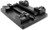 Venom VL027881 Spielcomputertaschen u. Zubehör (Schwarz)
