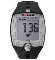 Polar FT2 (Schwarz)