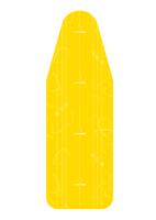 LauraStar 560.7815.765 Bügeltischbezug (Gelb)