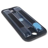 iRobot 4408919 Staubsauger-Zubehör und Verbrauchsmaterial (Schwarz, Blau)