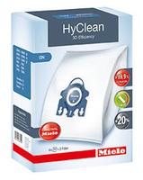 Miele 9917730 Staubsauger-Zubehör und Verbrauchsmaterial (Blau, Weiß)