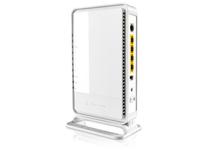 Sitecom WLM-4601 N300 WLAN Gigabit Modem Router X4 incl. USB 2.0 Port (Weiß)