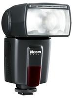 Nissin Di600 (Schwarz)