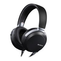 Sony MDR-Z7 (Schwarz, Silber)