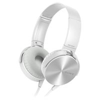 Sony MDR-XB450AP (Weiß)