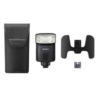 Sony HVL-F32M Kamerablitze u. -beleuchtung (Schwarz)