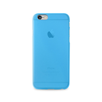 PURO IPC64703BLUE Handy-Schutzhülle (Blau)