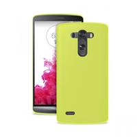 PURO LGG303GRN Handy-Schutzhülle (Grün)