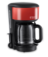 Russell Hobbs Flame Red (Schwarz, Rot)