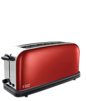 Russell Hobbs Flame Red (Rot, Edelstahl)
