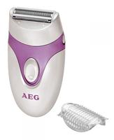 AEG LS 5652 (Violett, Weiß)