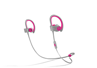 Beats by Dr. Dre Powerbeats2 Wireless (Grau, Pink)