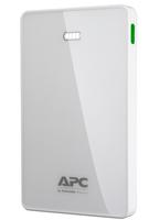 APC M10WH-EC Akkuladegerät (Weiß)