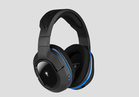Turtle Beach Ear Force Stealth 400 (Schwarz)