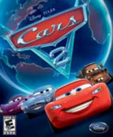 Disney Cars 2: The Video Game, 3DS