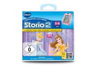 Vtech Storio 2 Lernspiel - Disney Prinzessinnen (Blau)