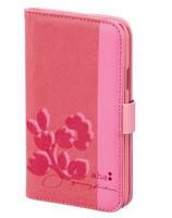 Hama 135189 Handy-Schutzhülle (Coral)