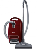 Miele Complete C3 Cat&Dog (Rot)