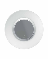 Osram LIGHTIFY Surface Light TW (Grau, Weiß)