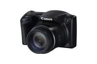 Canon PowerShot SX400 IS (Schwarz)