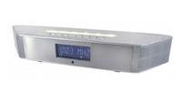 Soundmaster BT1308SI Radio (Silber)