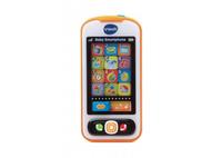 VTech Baby Smartphone (Schwarz, Orange, Weiß)