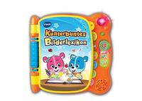 Vtech Kunterbuntes Bilderlexikon (Orange)