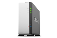Synology DS115j (Silber)