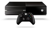 Microsoft Xbox One (Schwarz)