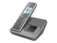 Deutsche Telekom Sinus A206 (Grau, Silber)