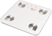 Caso BF4 Elektronisch Rechteck Weiß (Weiß)