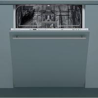 Bauknecht GSX 61307 A++ Vollständig integrierbar 13Stellen A++ Grau, Silber (Edelstahl)