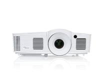 Optoma HD26 Beamer/Projektor (Weiß)