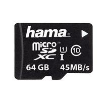 Hama 00114998 Flash Speicher (Schwarz)