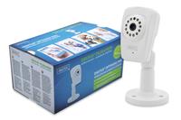 Digitus DN-16046 Sicherheit Kameras (Weiß)