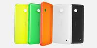 Nokia CC-3079 (Orange)