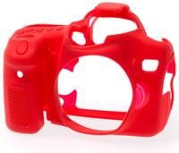 Easycover ECC70DR Kameratasche-Rucksack (Rot)