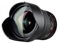 Samyang 10mm f/2.8 ED AS NCS CS (Schwarz)
