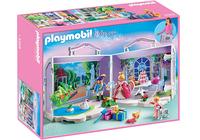 Playmobil 5359 - Mein Mitnehm-Köfferchen Prinzessinnen-Geburtstag