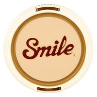 Smile Retro Digitalkamera 55mm Mehrfarben Objektivdeckel (Mehrfarben)